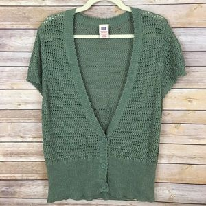 Faded Glory Cardigan Sweater